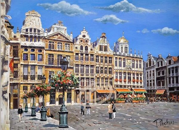 Grand Place 1